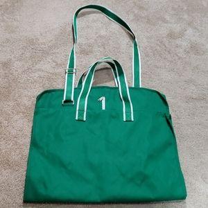 Lacoste Bags - Lacoste Garment Bag